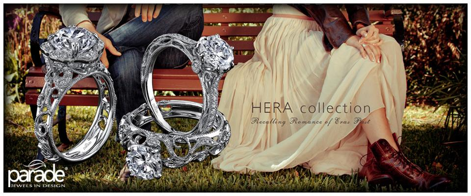 Homepage Banner - Parade Jewelry designs