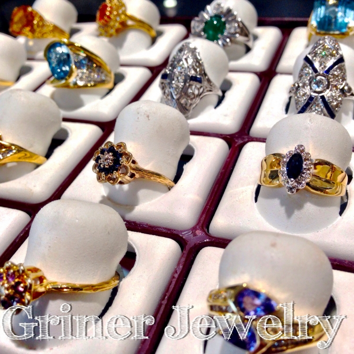 dating old jewellery